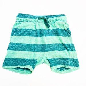 Old Navy Boys Stripe Soft Shorts | SZ 2T